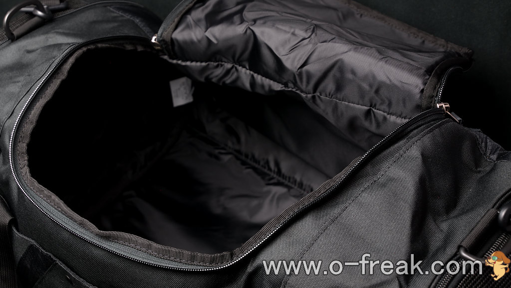 ea4ccd345a ... LARGE CARRY DUFFEL(92345-001)